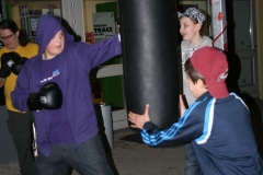Sport Workshop 2011