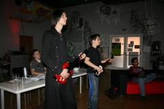 GuitarHero April 2008