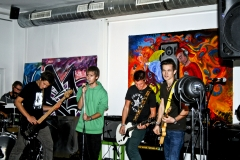 OpenStage 2012
