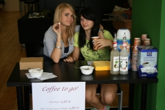 coffee2GO 2010