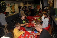 Magic The Gathering Prerelease 2015