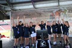 K2 goes United World Games